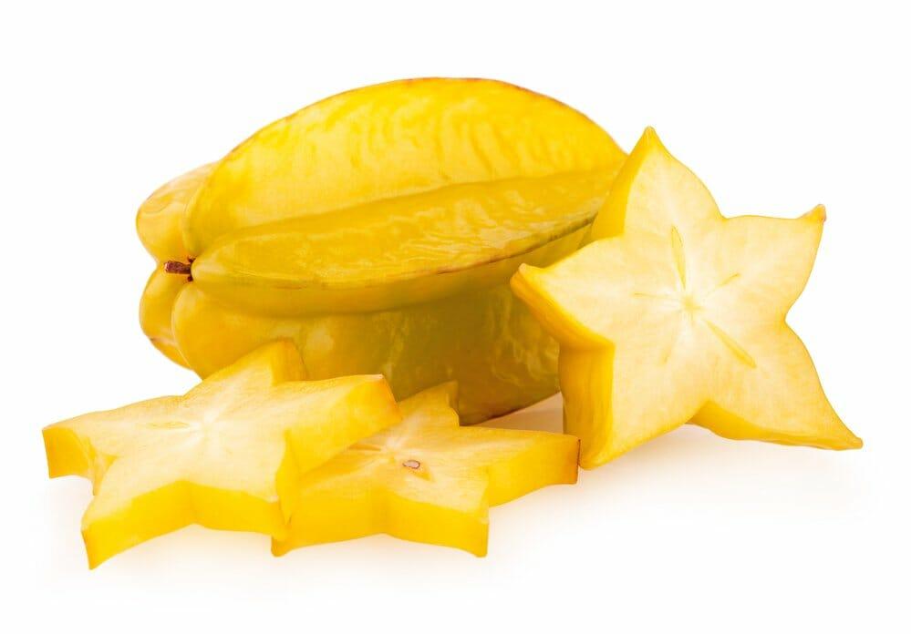 13 Amazing Health Benefits of Star fruit