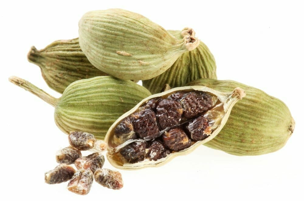 13 The health benefits of cardamom