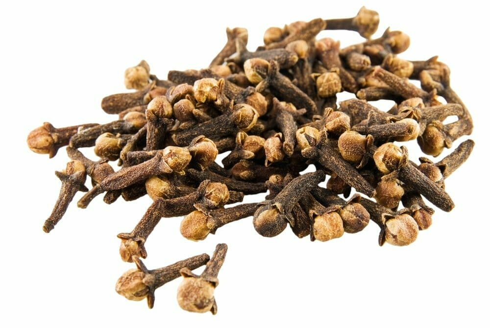 17 The incredible health benefits of cloves