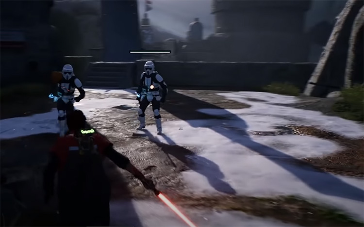 A new journey and a mode for fallen orders