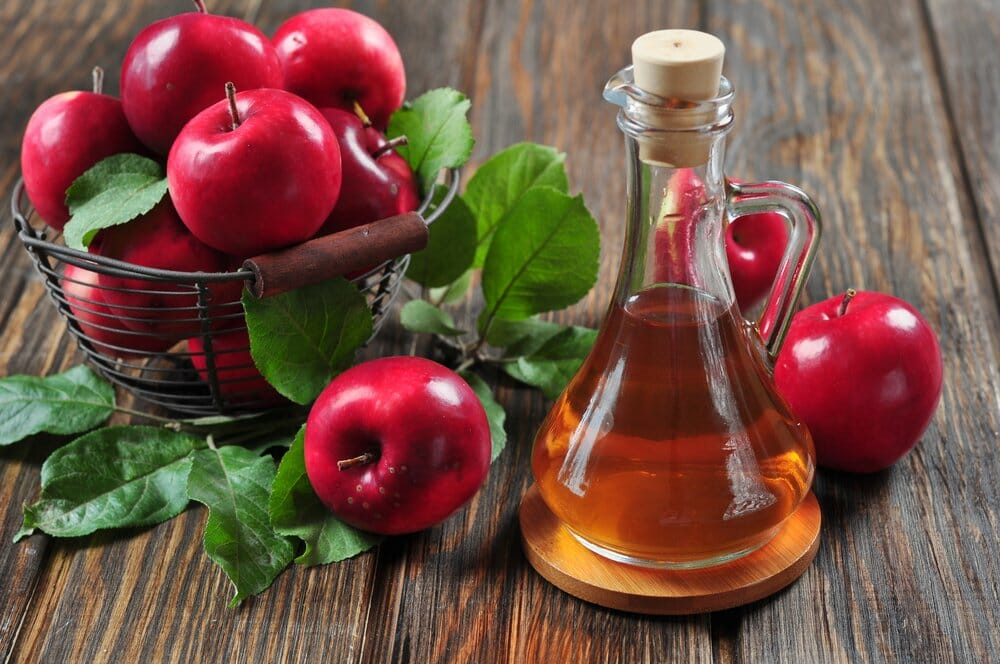 10 Proven Benefits of Apple Cider Vinegar