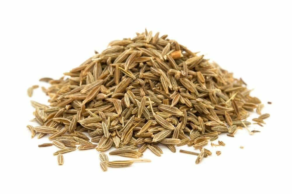 Benefits of cumin seed