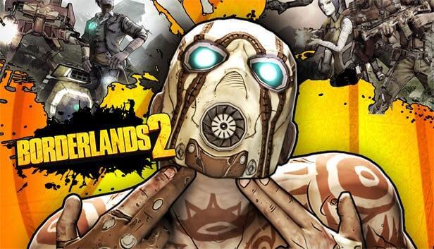 Borderlands 2 Legendary weapon codes