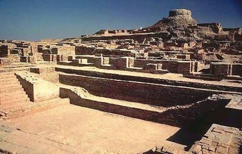 Civilization of the Indus Valley