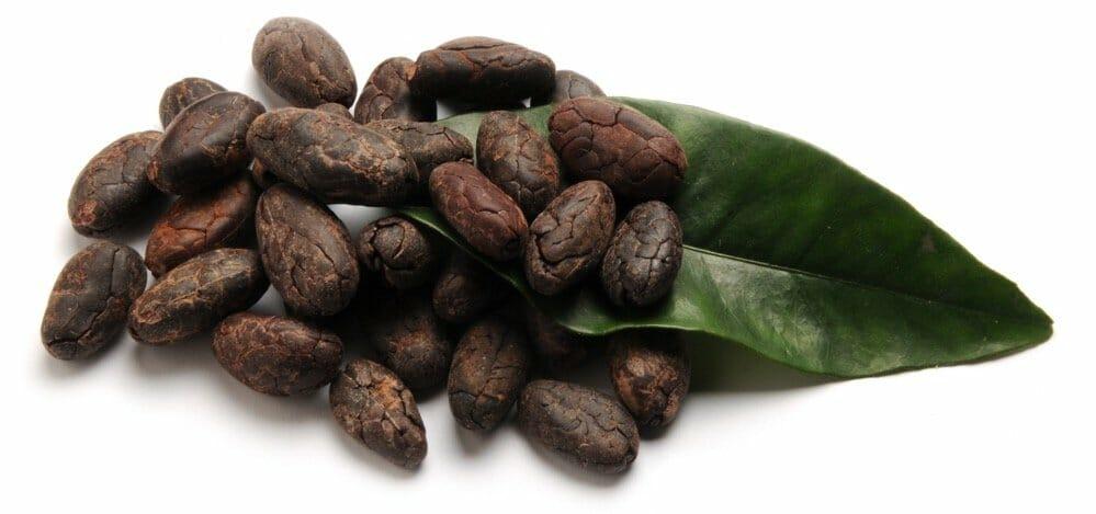 Cocoa clay