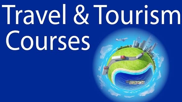 Course Tourism Management