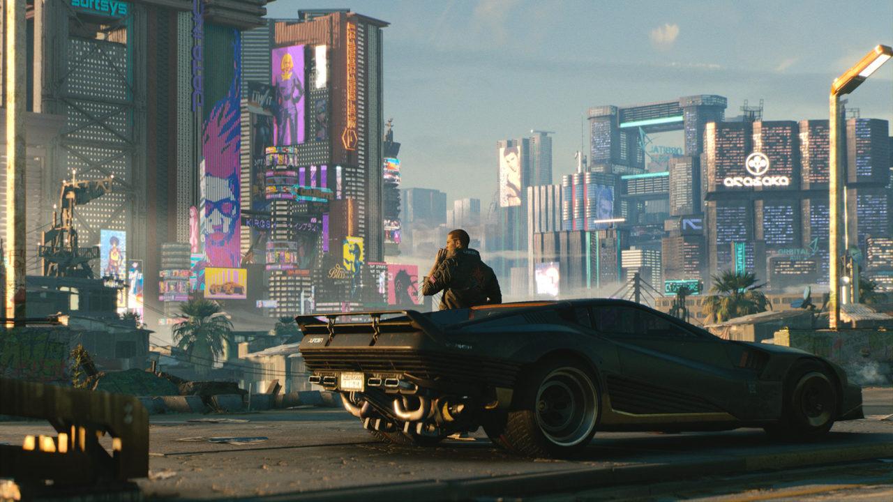 cyberpunk 2077, cyberpunk art, cyberpunk game releases, new game releases