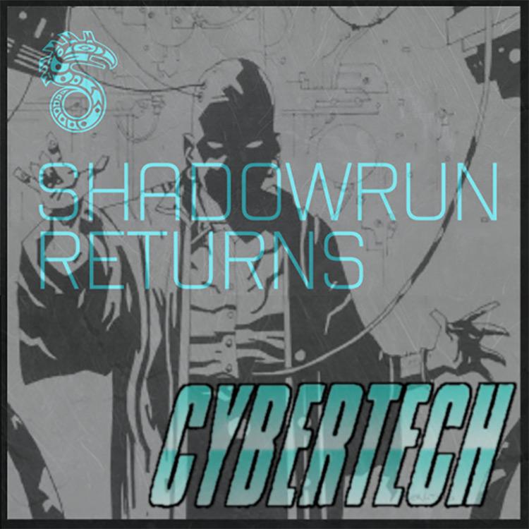 Cybertech Shadowrun brings back a screenshot of the mod