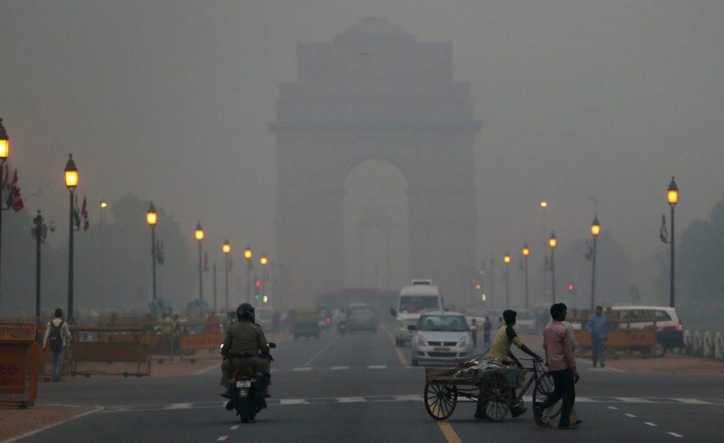 Delhi Pollution test, speech, article, paragraph, composition
