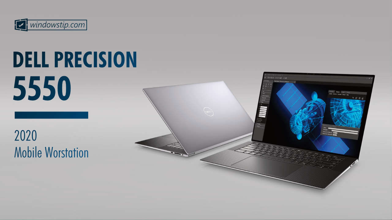 Dell 5550 Accuracy Specifications