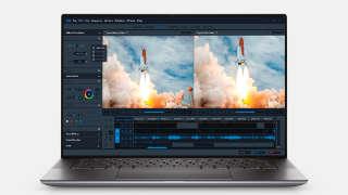 Dell Precision 5550 Image