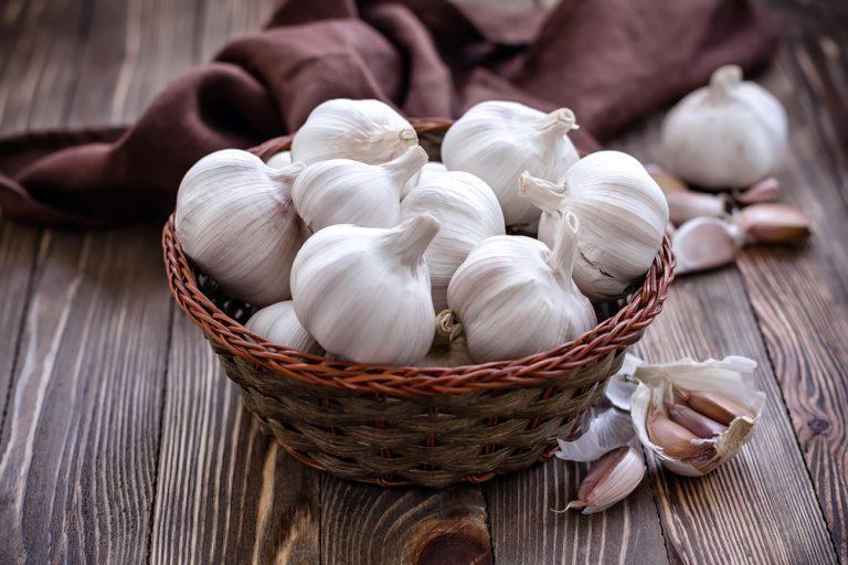 13 Amazing Health Benefits of Garlic