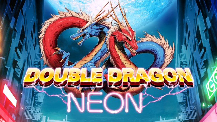 Double Dragon Neon (Nintendo Switch)