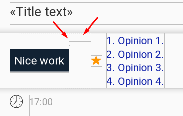 ConstraintLayout, when constraint dependent view is gone, the layout view behave weirdly –