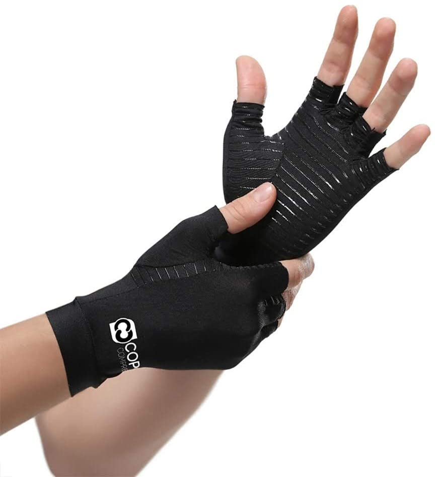 Game gloves Top 1
