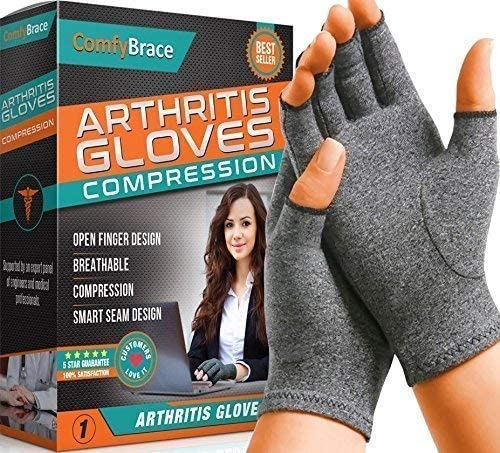 Game gloves Top 2