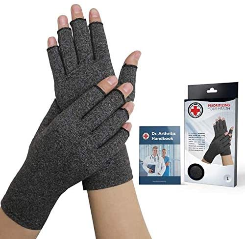 Game gloves Top 4