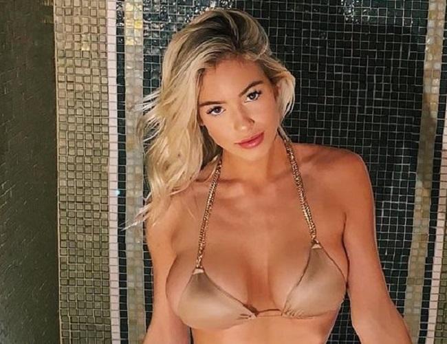 Hannah Palmer | Bio, Age, Wiki, Model, Instagram, Net Worth, Height |