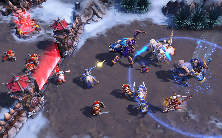 Kael'Thas rework concept – Heroes of the Storm Games Guide