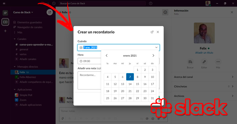 🥇Mark as Unread Message in Slack Step by Step Guide ▷ 2021