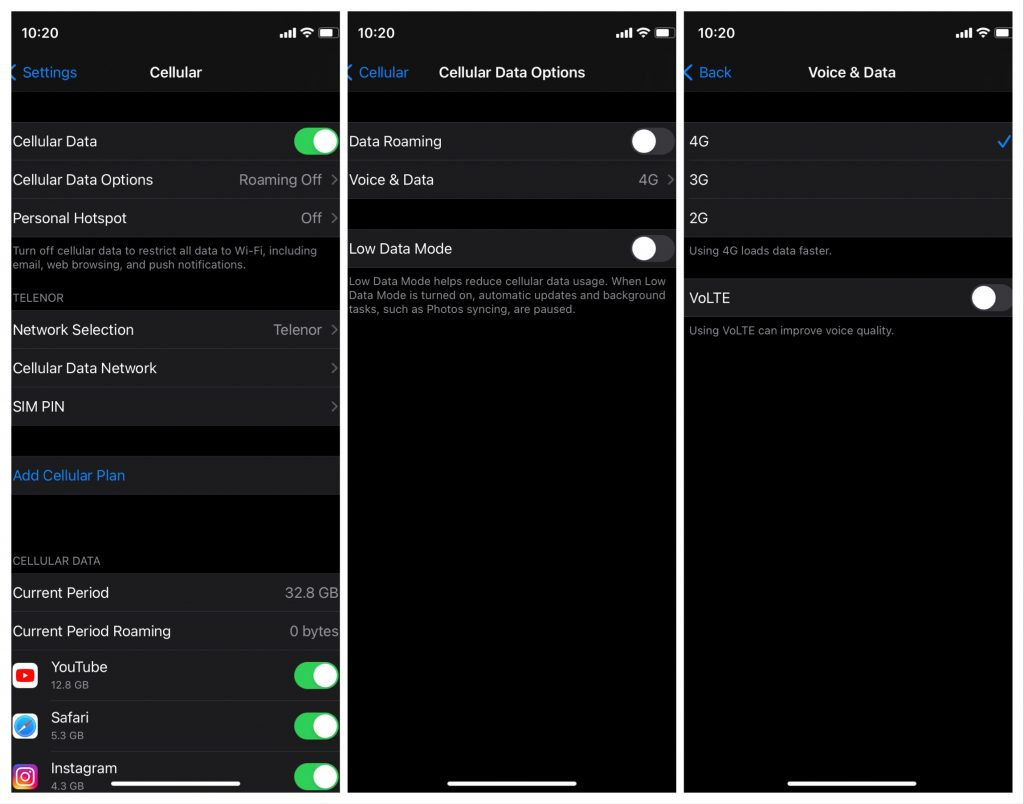 Fix: Poor call sound quality on iPhone