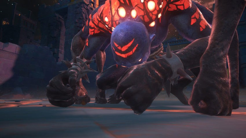 Immortals: Fenyx Rising Kottos the All-Seeing boss guide