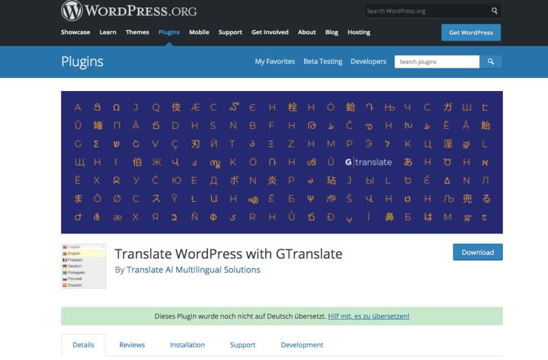 6 WordPress Translation Plugins To Create Multi-Language Websites