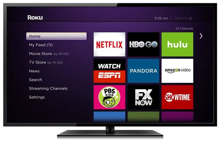 Hulu does not work on Roku TV