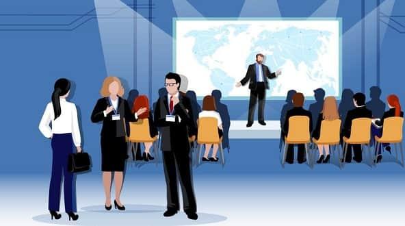 Management training in India