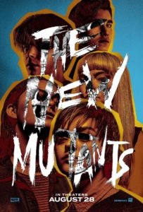 The New Mutants (2020) Movie Summary and Film Synopsis on MHM