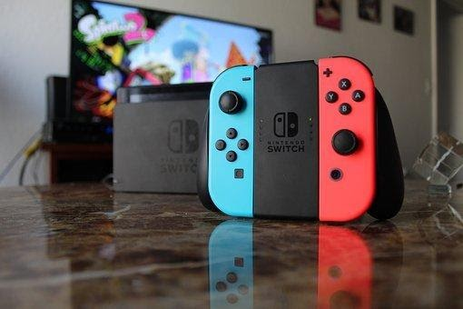 The Best Nintendo Switch Games –
