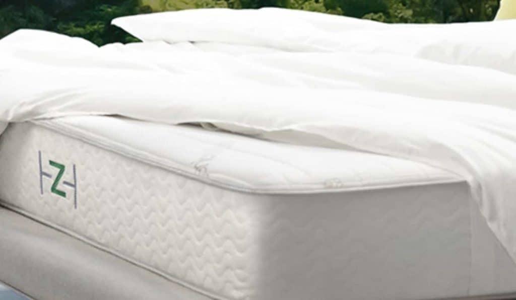 Non-toxic mattress brands