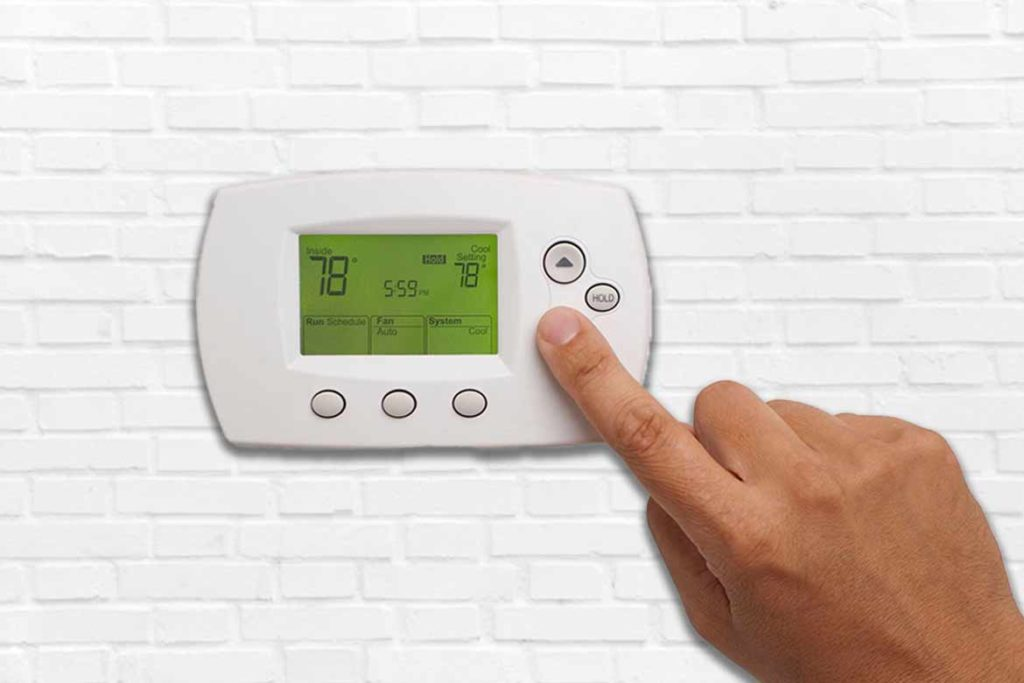 Operate your thermostat successfully