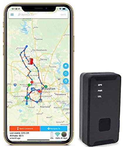The 8 Best GPS To Track A Car