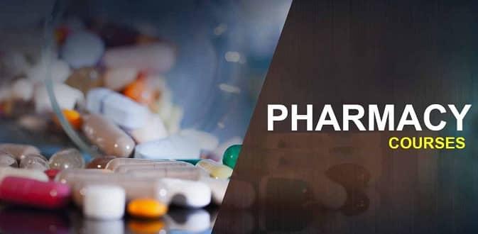 Pharmacy Course India
