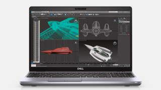 Photo of Dell Precision 3551