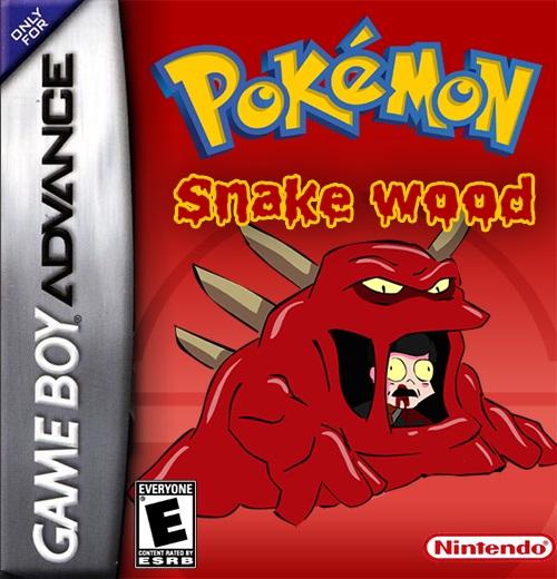Pokemon Rome hacks
