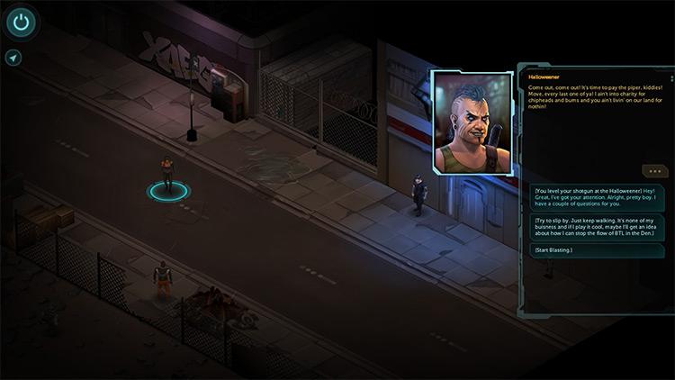 Price of the mod Conviction Shadowrun Returns