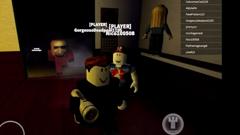 Best Roblox Horror Games To Play In 2021