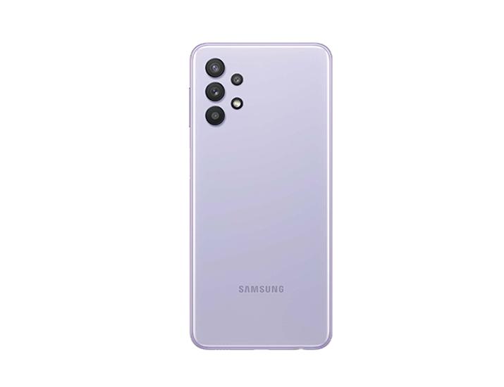 Samsung Galaxy A32 Wallpaper