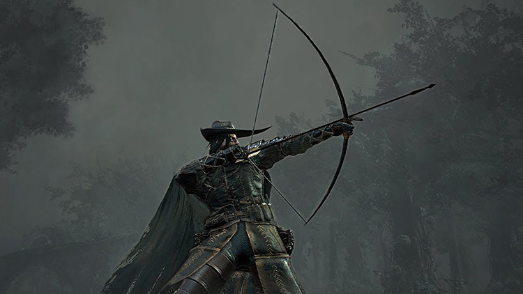 Every Bow & Greatbow, Ranked –