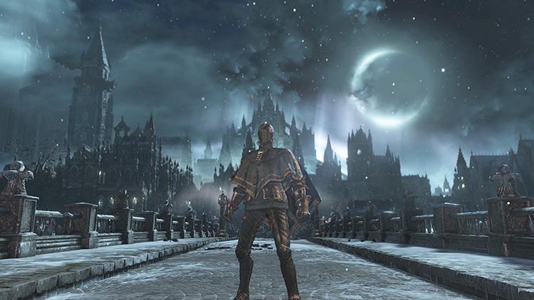 Screenshot of Dark Souls Set William 3