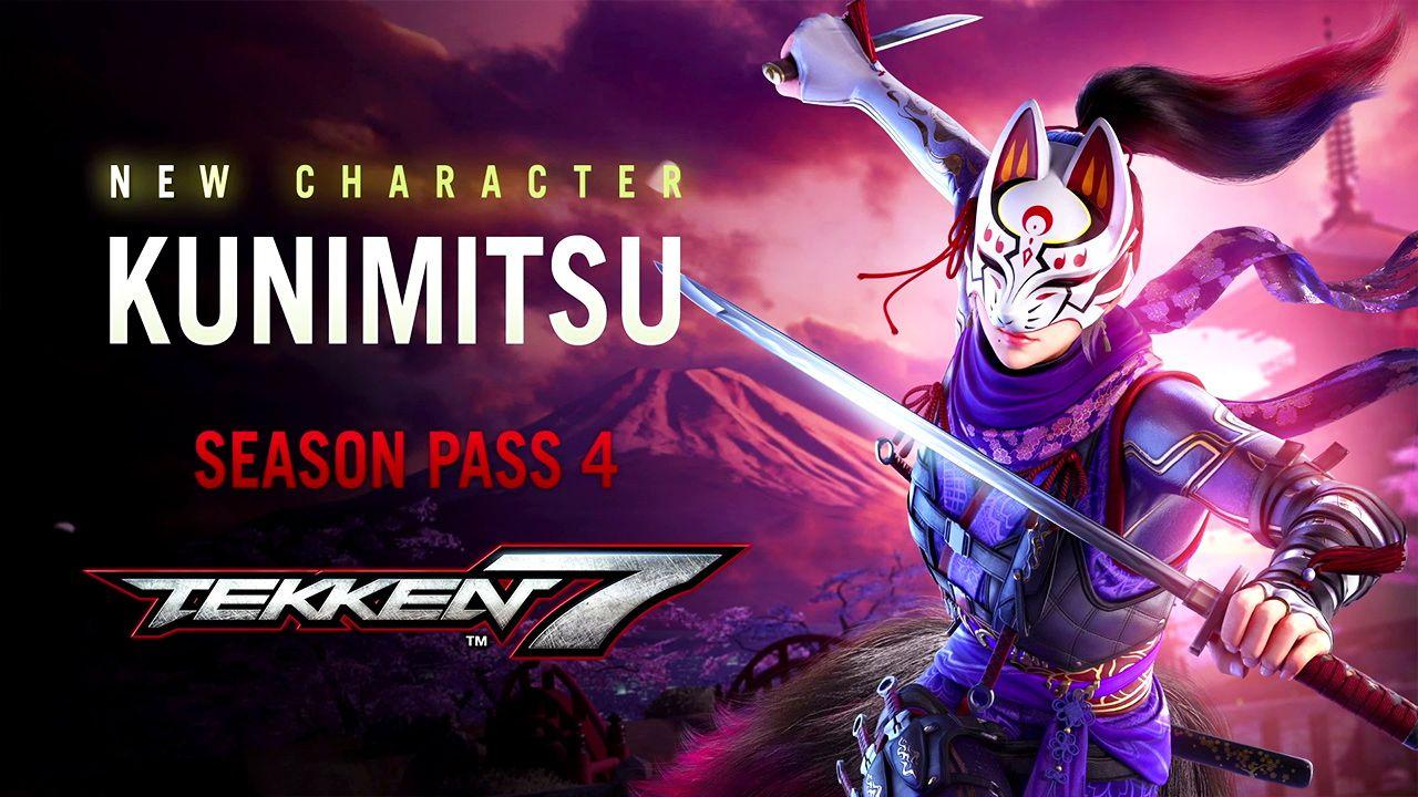 Tekken 7 Update 4.02