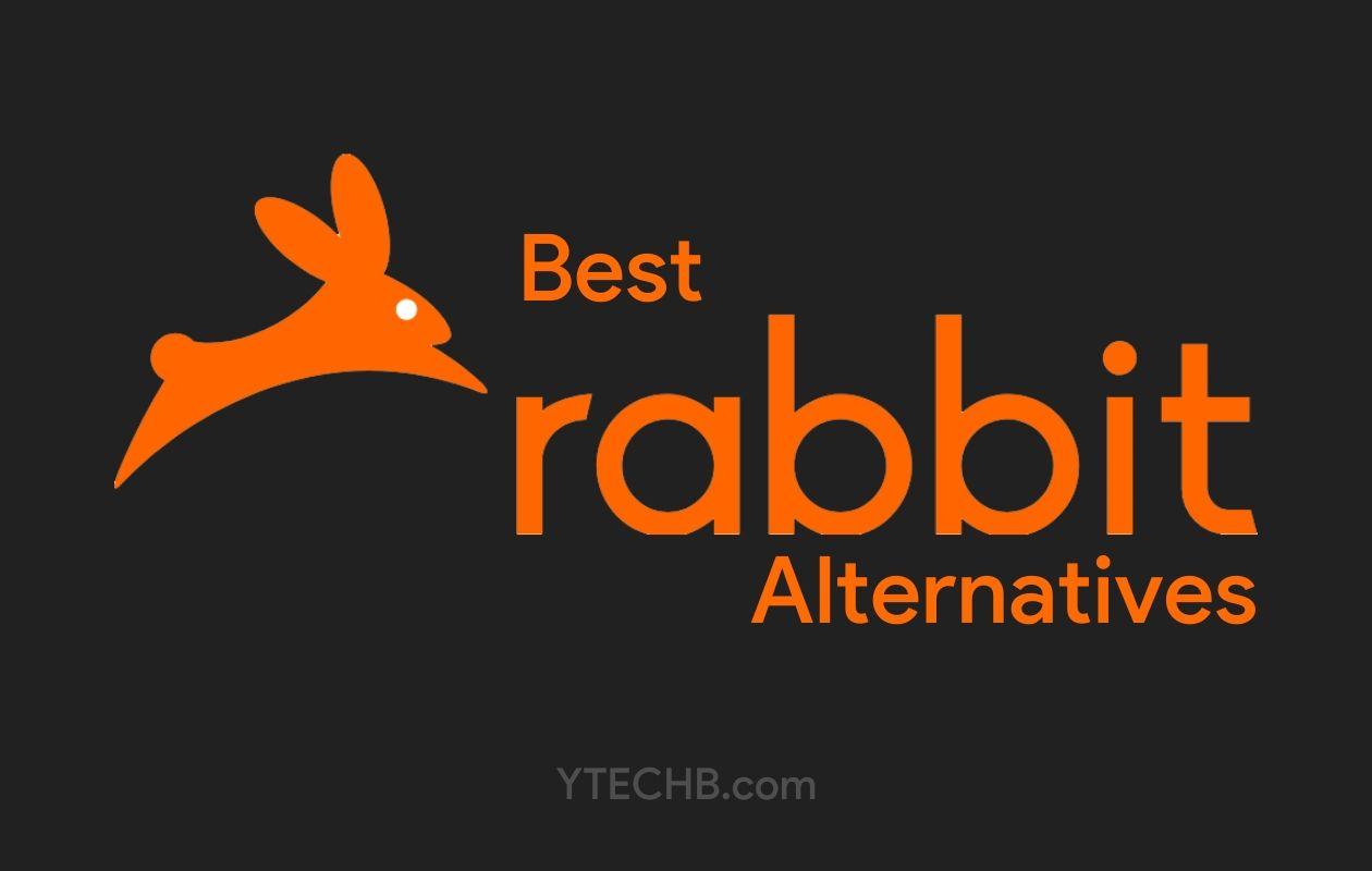 13+ Best Rabbit Alternatives that Actually works like Rabb.it [2021]