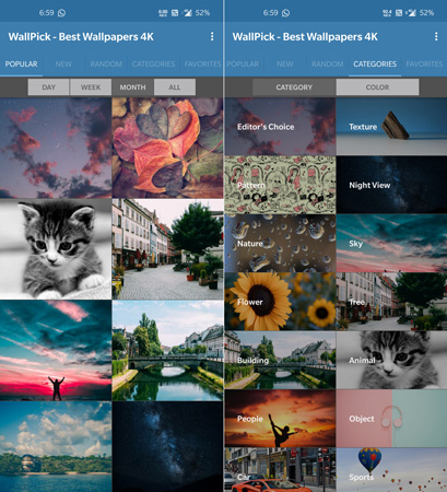 The best background applications for Android