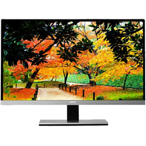 The best computer screen for a limited budget - AOC I2267FW