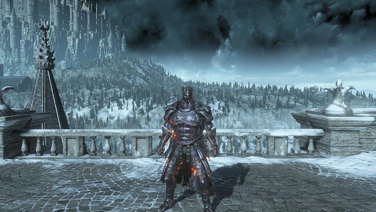 The Dark Souls of Gandhirov - Series 3