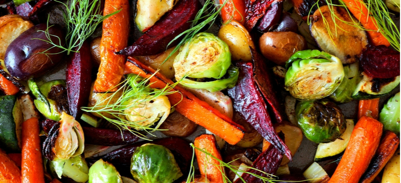 Top 12 Winter Vegetables List, Benefits and Recipes
