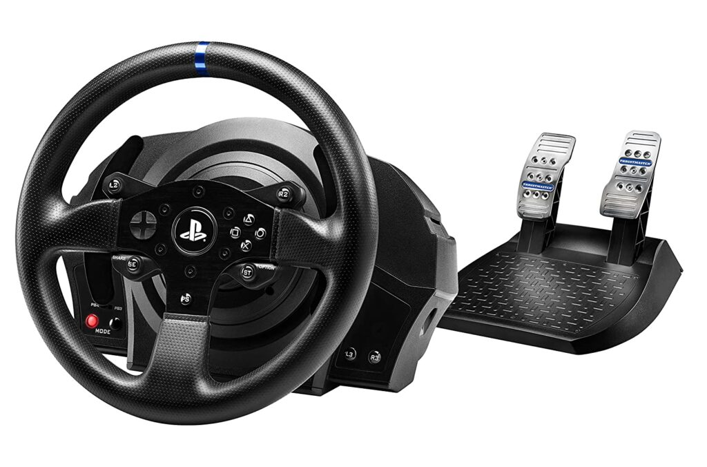 Top 7 steering wheels for iRacing