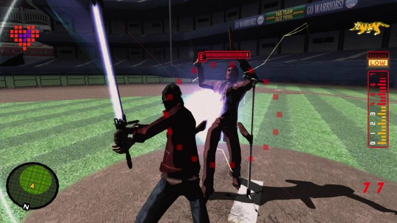 No More Heroes Review –